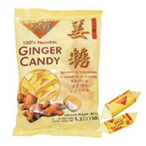 Ginger Candy 4.4 oz by Prince Of Peace