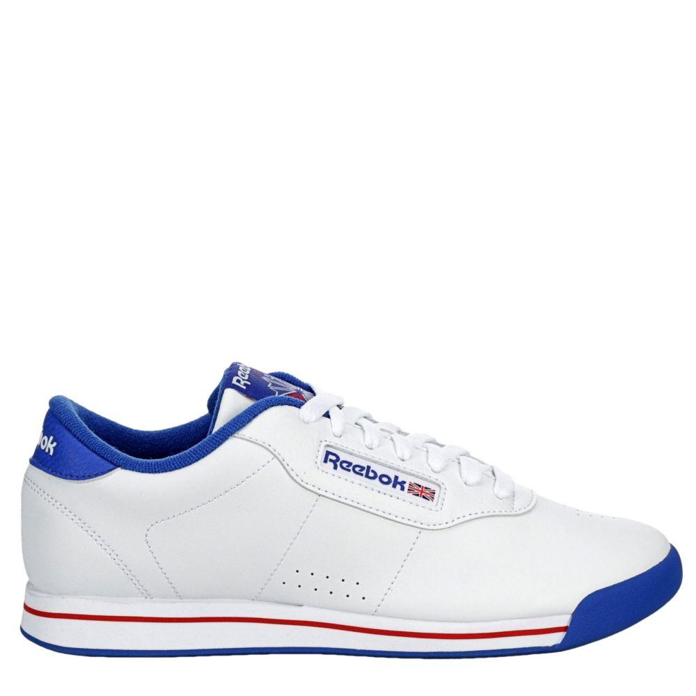 Reebok Womens Princess Shoes Sneakers