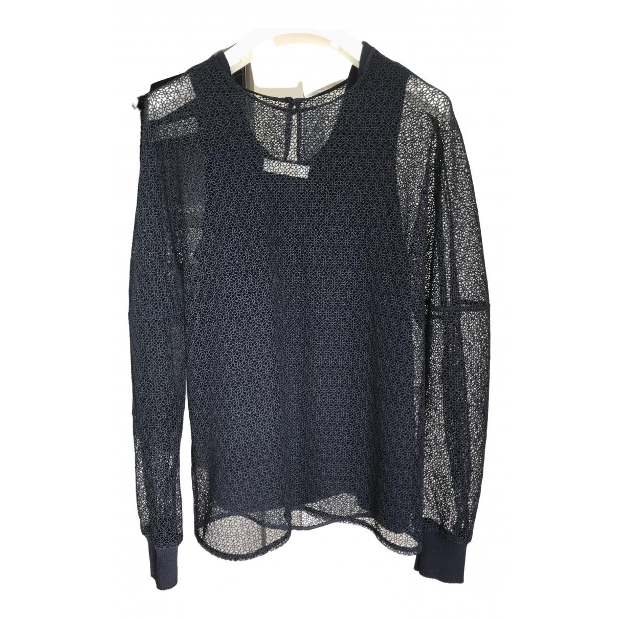 Chloé \N Navy Knitwear for Women 34 FR