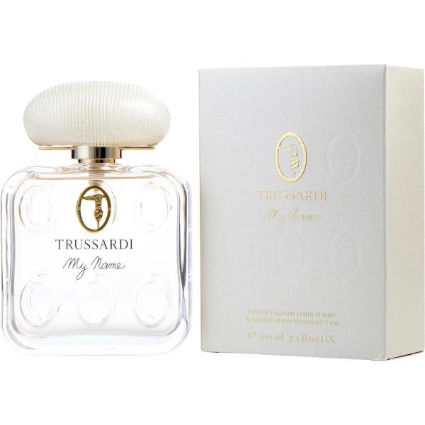 Trussardi - My Name : Eau de Parfum Spray 3.4 Oz / 100 ml