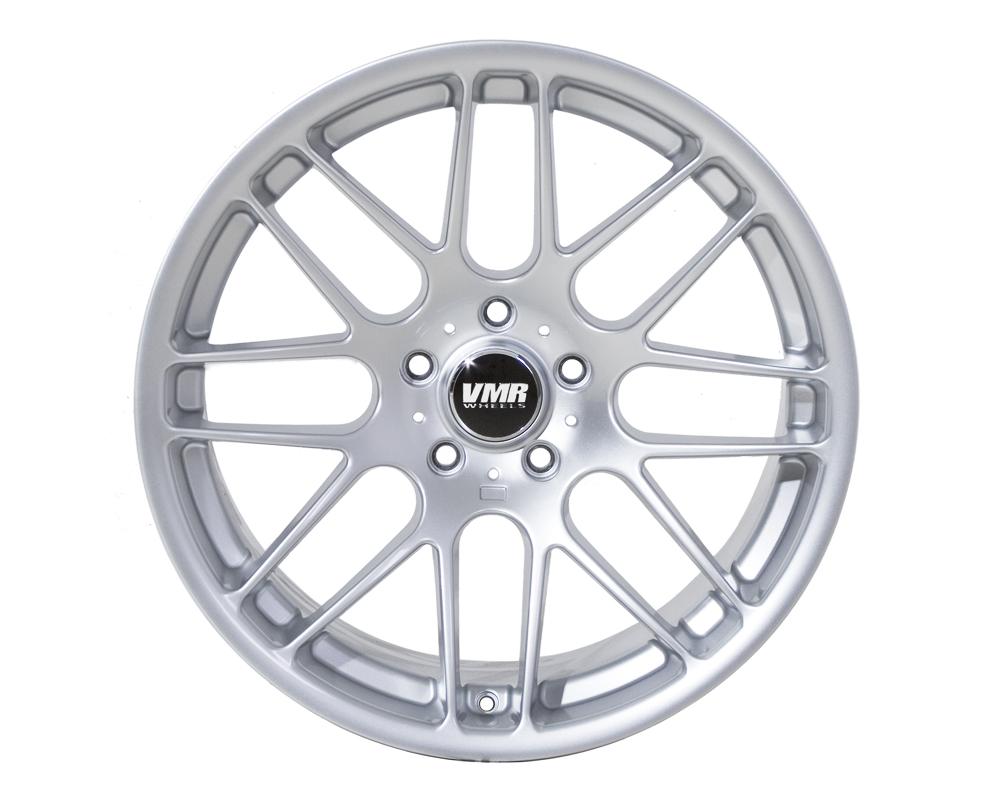 Velocity Motoring V13846 V703 Wheel Super Silver 18x9.5 5x120 33mm
