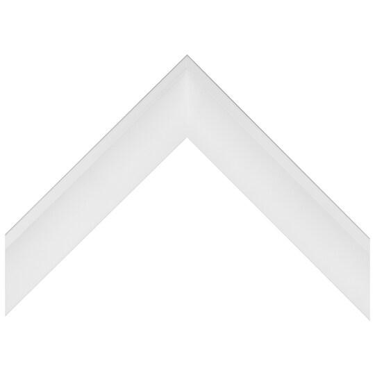 Scoop Matte White Custom Frame By Michaels® | 8 X 10 | Wood