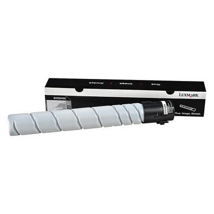 Lexmark 64G0H00 cartouche de toner originale noire haute capacité