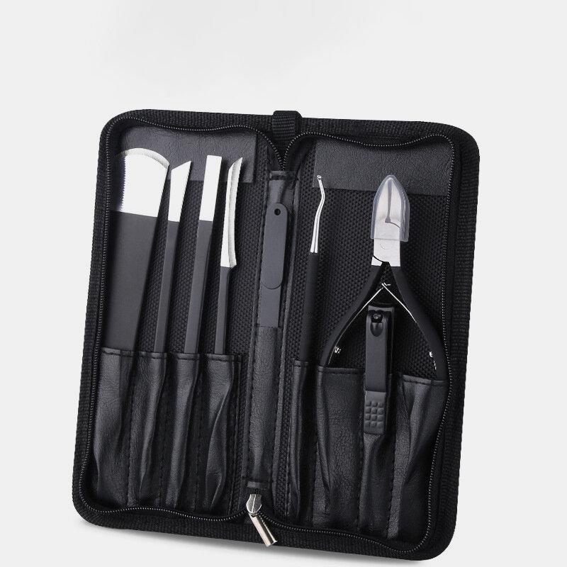 Professional Pedicure Knife Suit Remove Dead Skin Callus Paronychia Home Pedicure Knife Tools