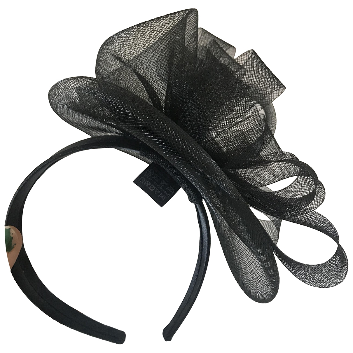 Jaeger \N Black hat for Women M International
