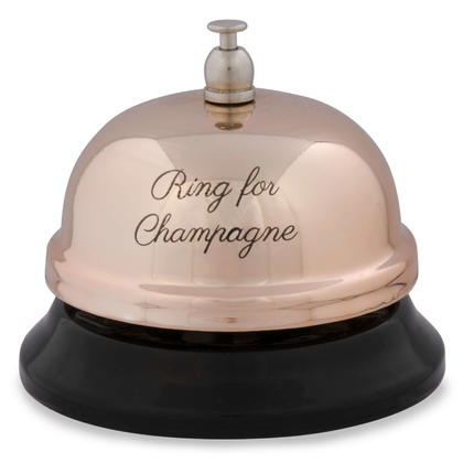 Sonnette - Ring for Champagne 3X2.5