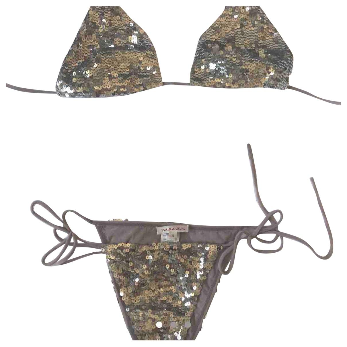 Parosh \N Silver Swimwear for Women S International