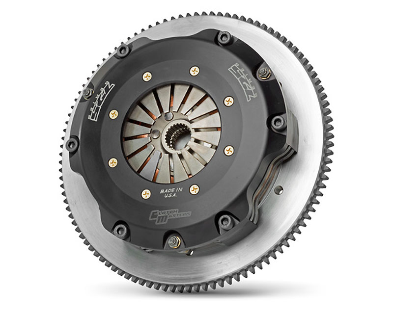 Clutch Masters 16018-TD7S-A 725 Series Street Clutch Toyota Supra 2.8L From 8-83 84-85