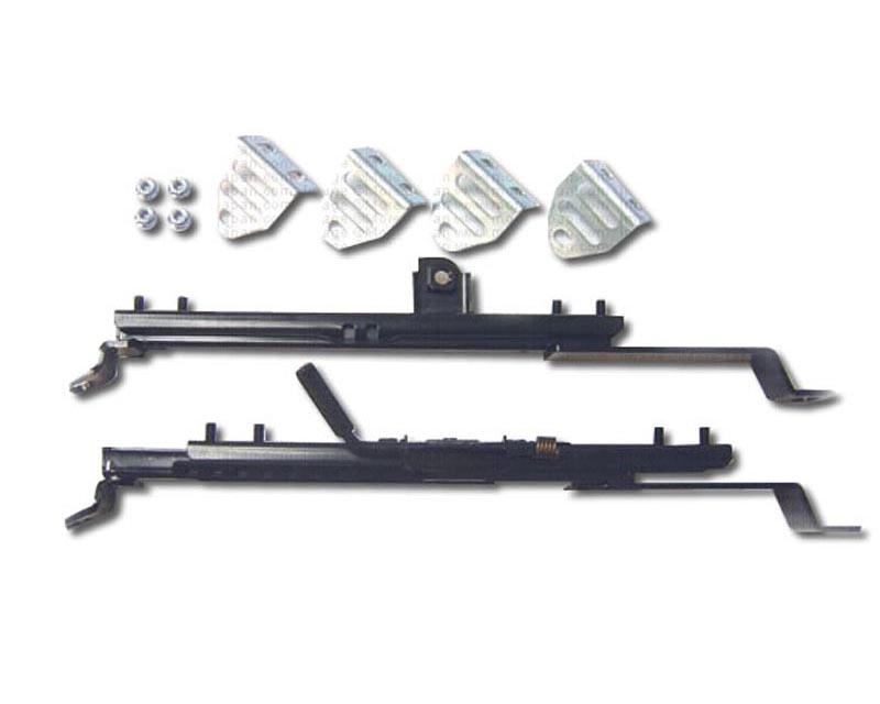 Nagisa Auto XNSR019L Super Low Seat Rail Leftside Toyota MR2 90-99