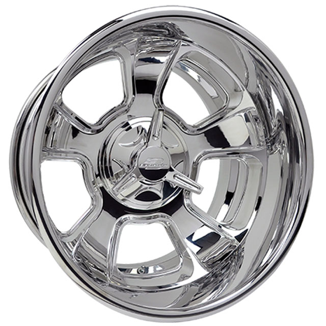 Billet Specialties VDR24212Custom Legacy 2 Extreme Wheel 20x12