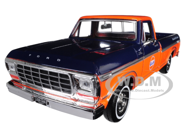 1979 Ford F-150 Custom Pickup Truck