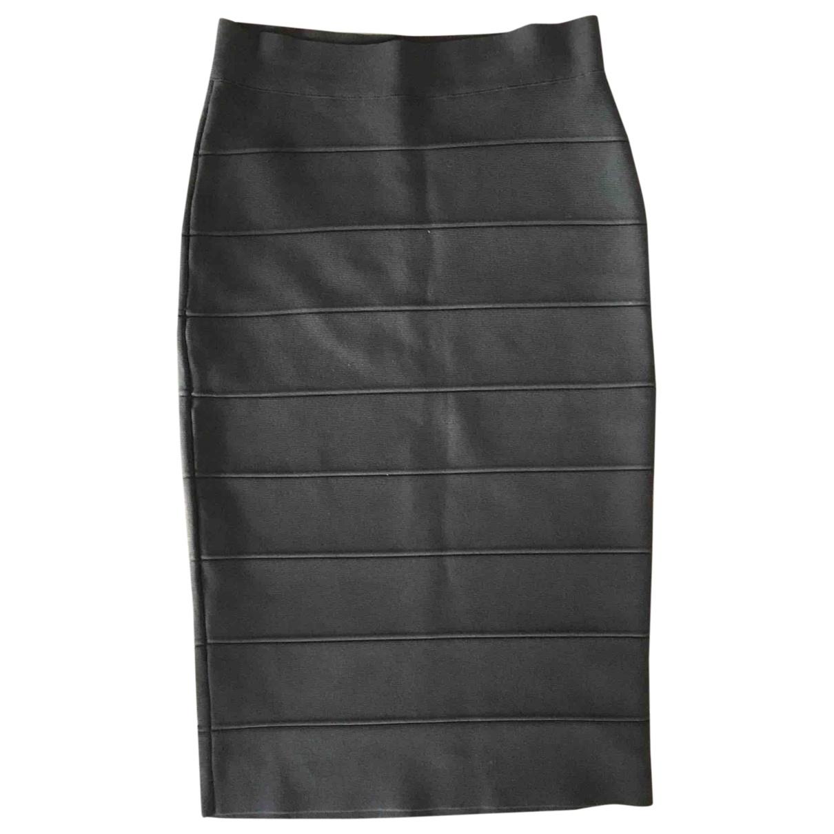 Bcbg Max Azria \N Black skirt for Women S International