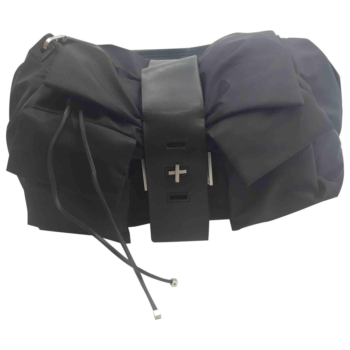 Calvin Klein \N Black handbag for Women \N