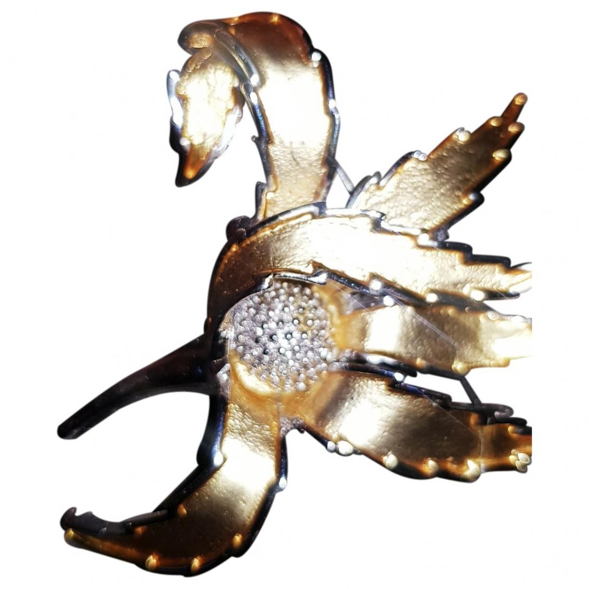Liu.jo \N Metal Pins & brooches for Women \N