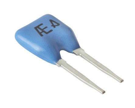 Alpha 10kΩ Metal Film Fixed Resistor 0.125W ±0.05% FLAX10K000A