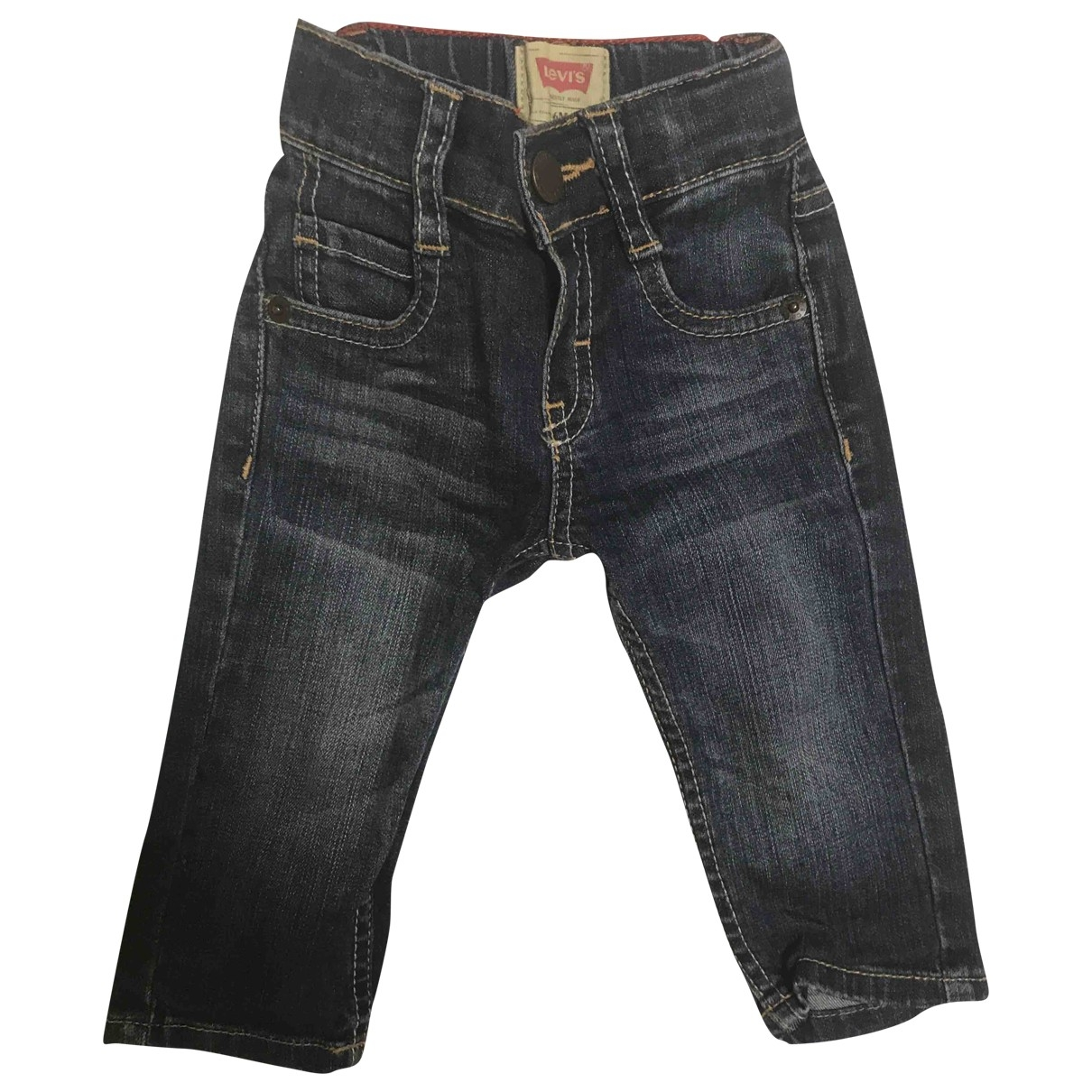Levi's \N Denim - Jeans Trousers for Kids 6 months - up to 67cm FR