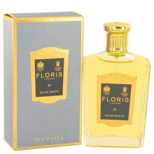 Floris London - Jf : Eau de Toilette Spray 3.4 Oz / 100 ml
