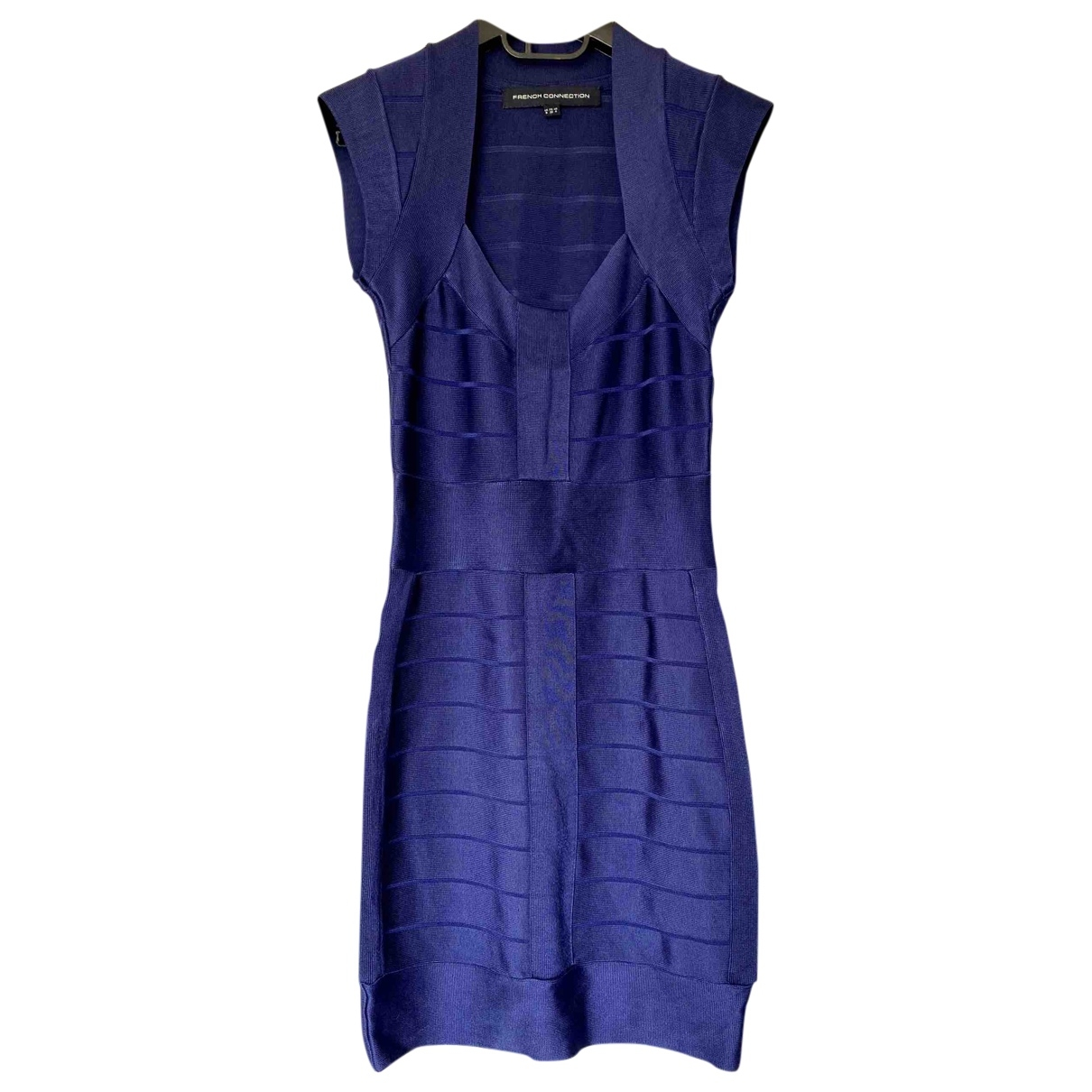 French Connection \N Blue dress for Women 6 UK
