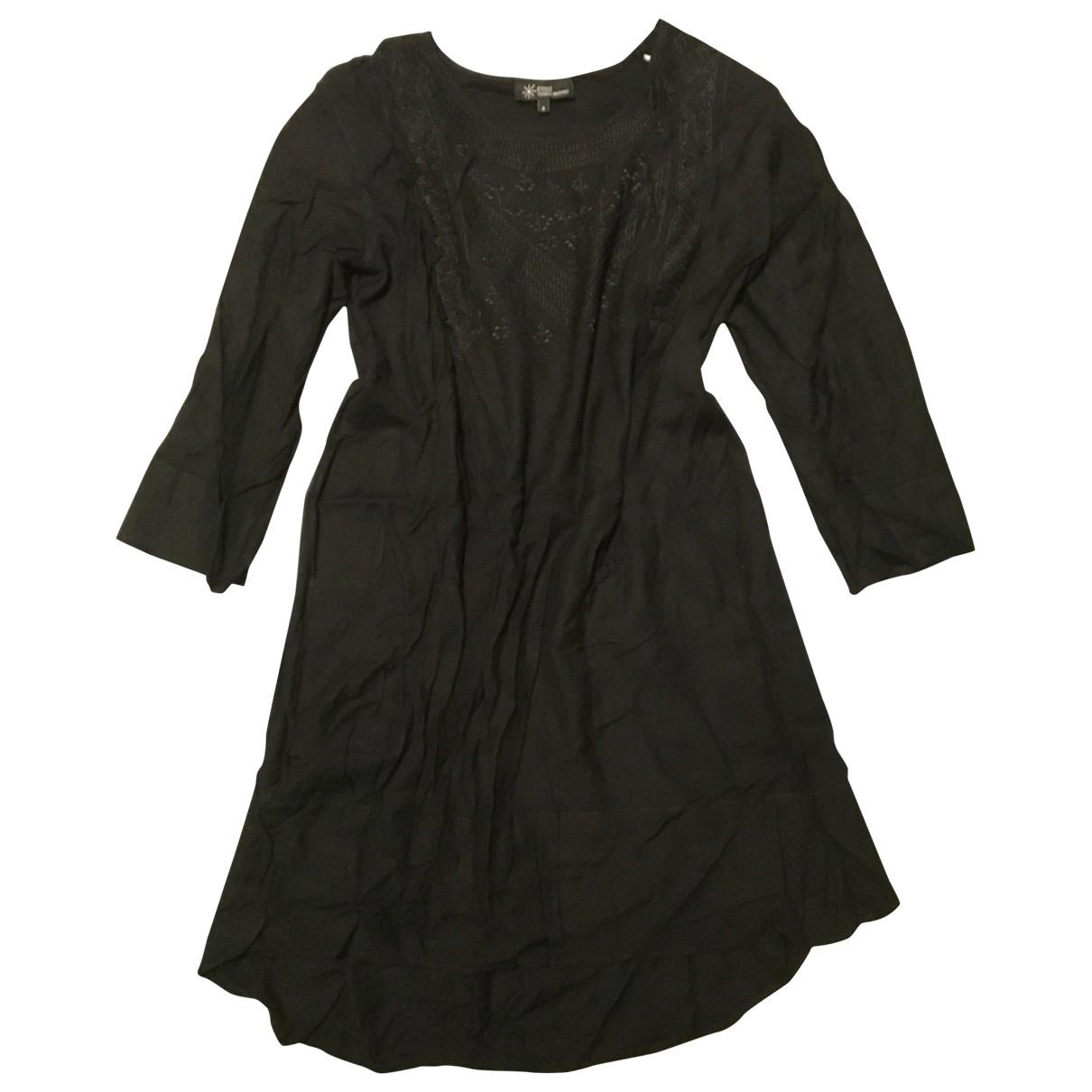 Isabel Marant Etoile \N Black dress for Women 3 0-5