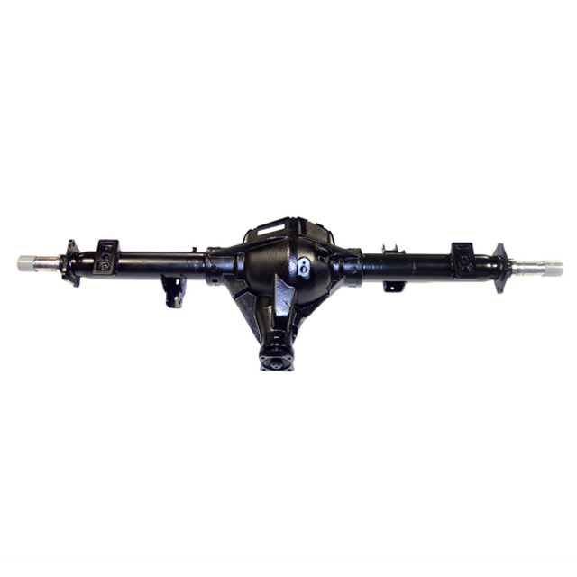 Reman Complete Axle Assembly for Chrysler 11.5 Inch 10-11 Dodge Ram 2500 4.11 Ratio 2wd Posi LSD Zumbrota Drivetrain RAA435-255C-P