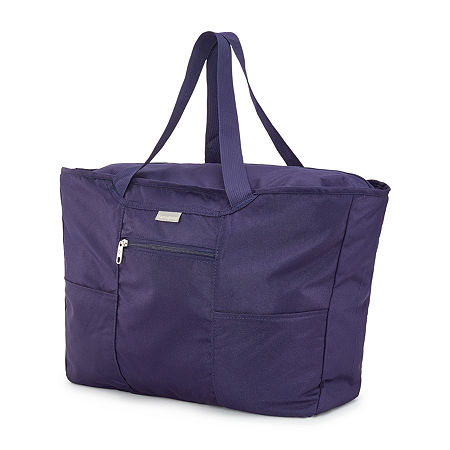Samsonite Packable Tote, One Size , Blue