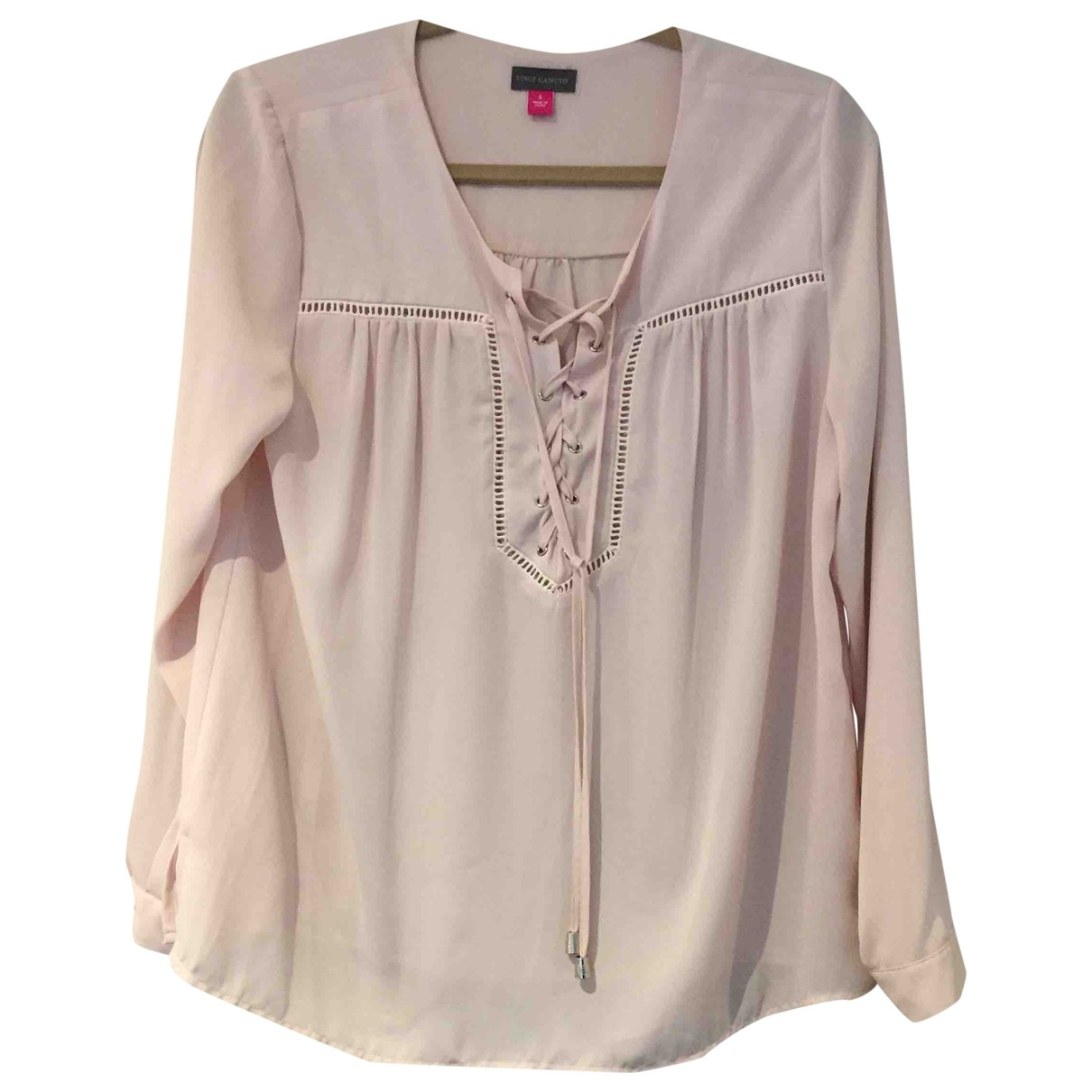 Vince Camuto \N Pink  top for Women 10 UK