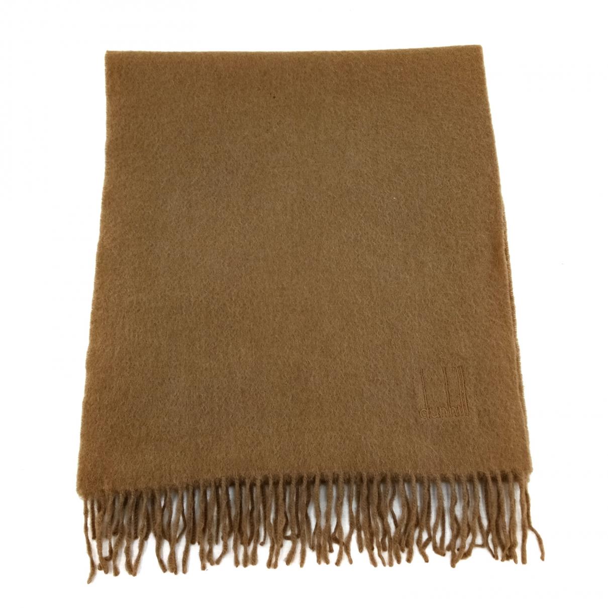 Alfred Dunhill \N Cashmere scarf & pocket squares for Men \N