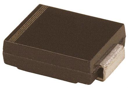 Vishay P4SMA30CA-E3/61, Bi-Directional TVS Diode, 400W, 2-Pin DO-214AC (20)