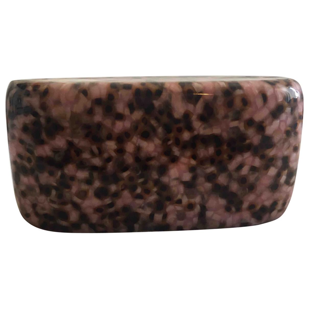Bimba Y Lola \N Multicolour Clutch bag for Women \N