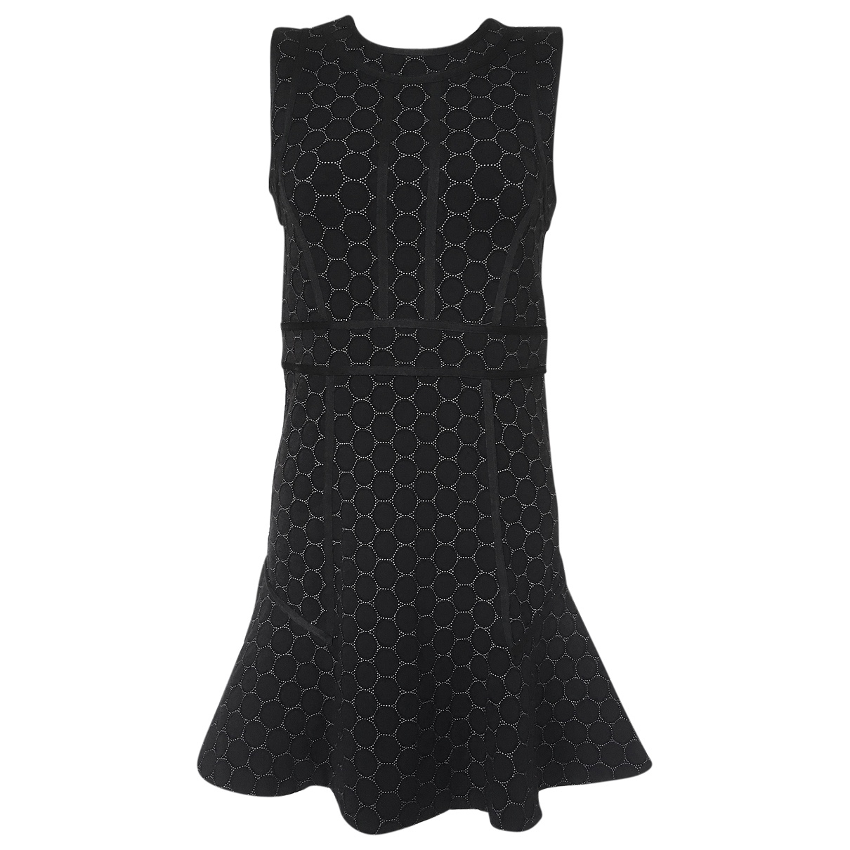 Marc By Marc Jacobs \N Black Silk dress for Women S International