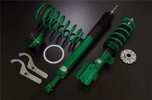 TEIN GSH94-8USS2 STREET BASIS Z Coilover Kit Honda Accord CG5 FF 1998-2002 USA