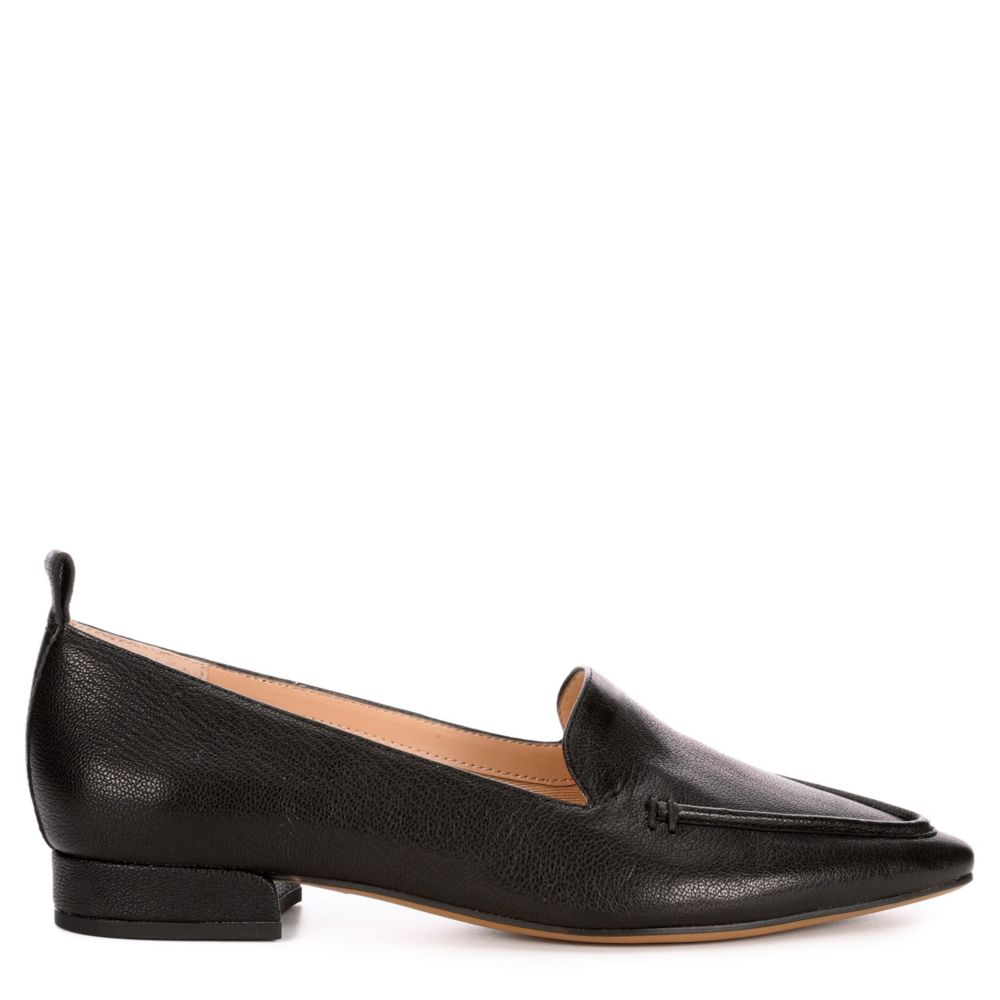 Franco Sarto Womens Sander Loafers
