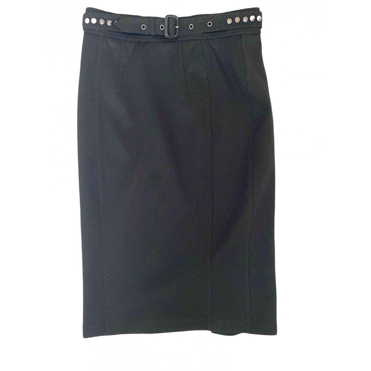 Burberry \N Black skirt for Women 36 IT