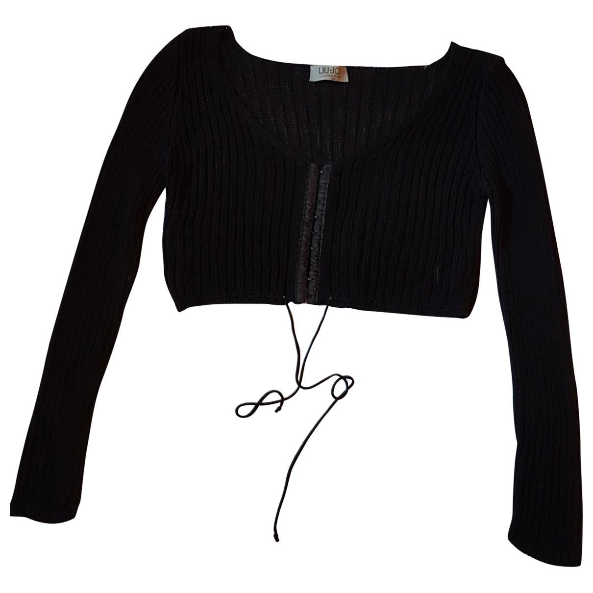 Liu.jo \N Black Knitwear for Women L International