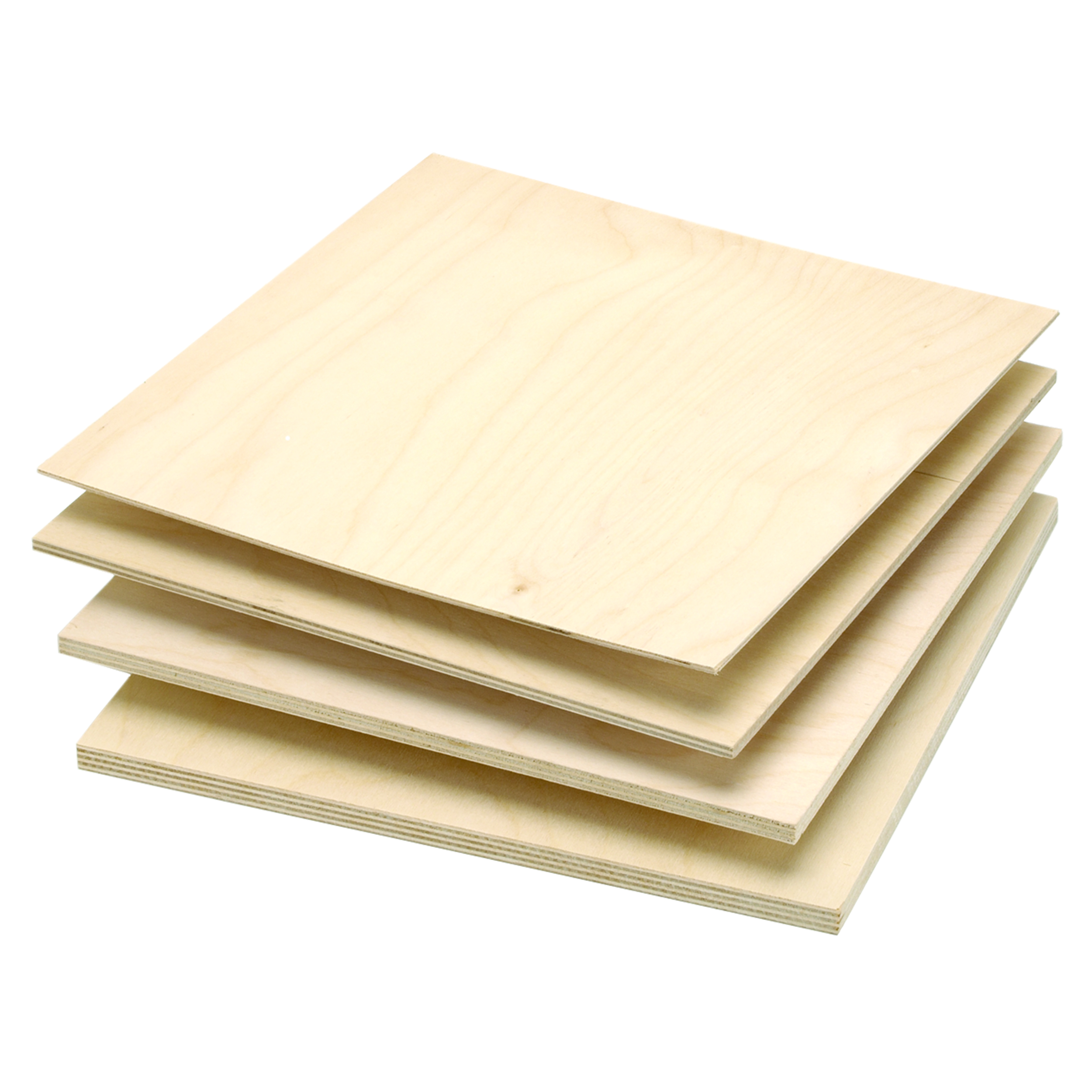 Baltic Birch Plywood  9mm-3/8