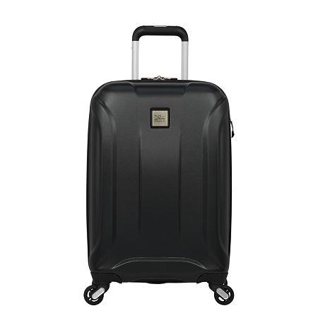 Skyway Nimbus 3.0 20 Inch Hardside Luggage, One Size , Black