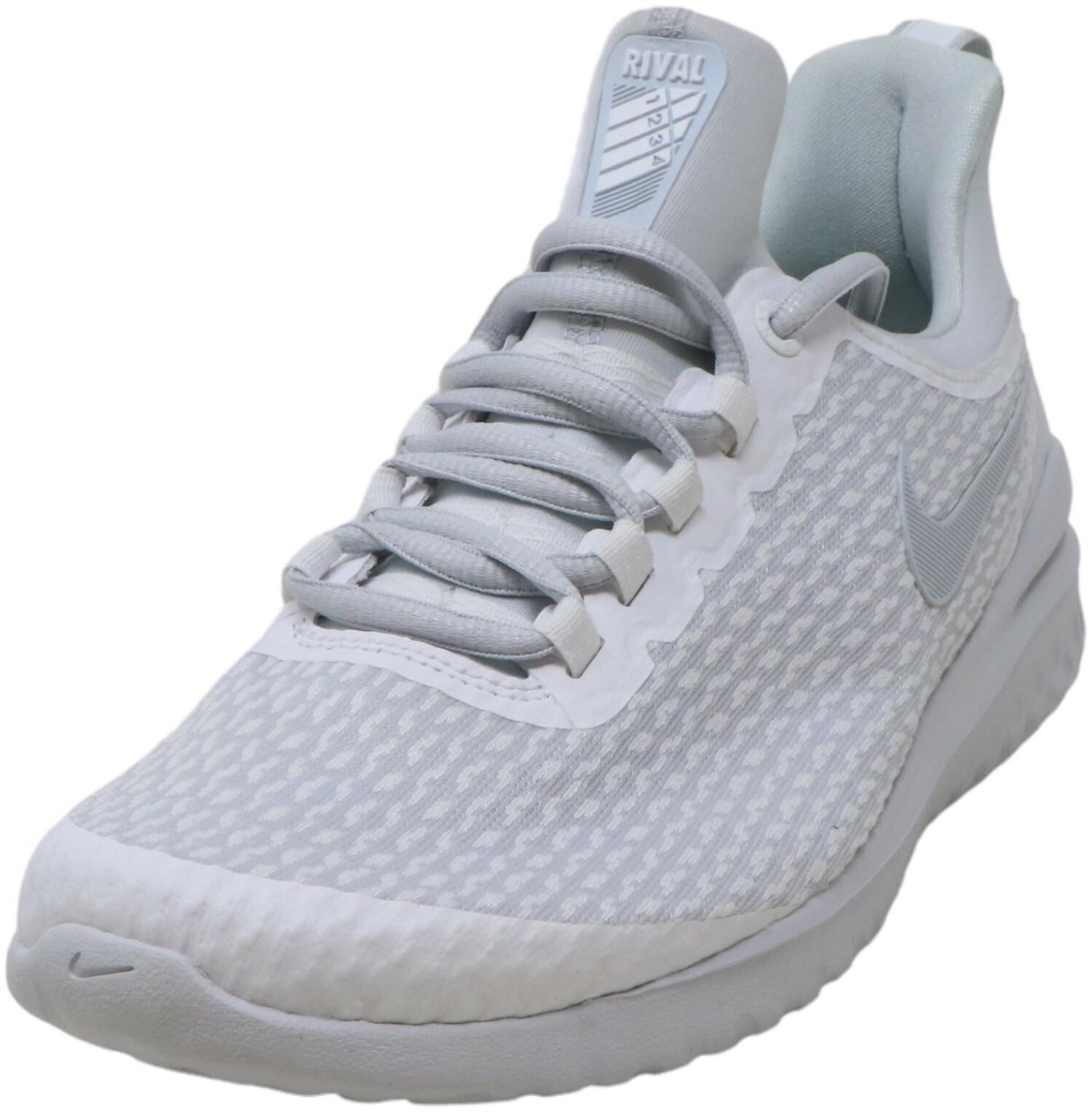 Nike Women's Aa7411 100 Low Top Mesh Running - 8.5M