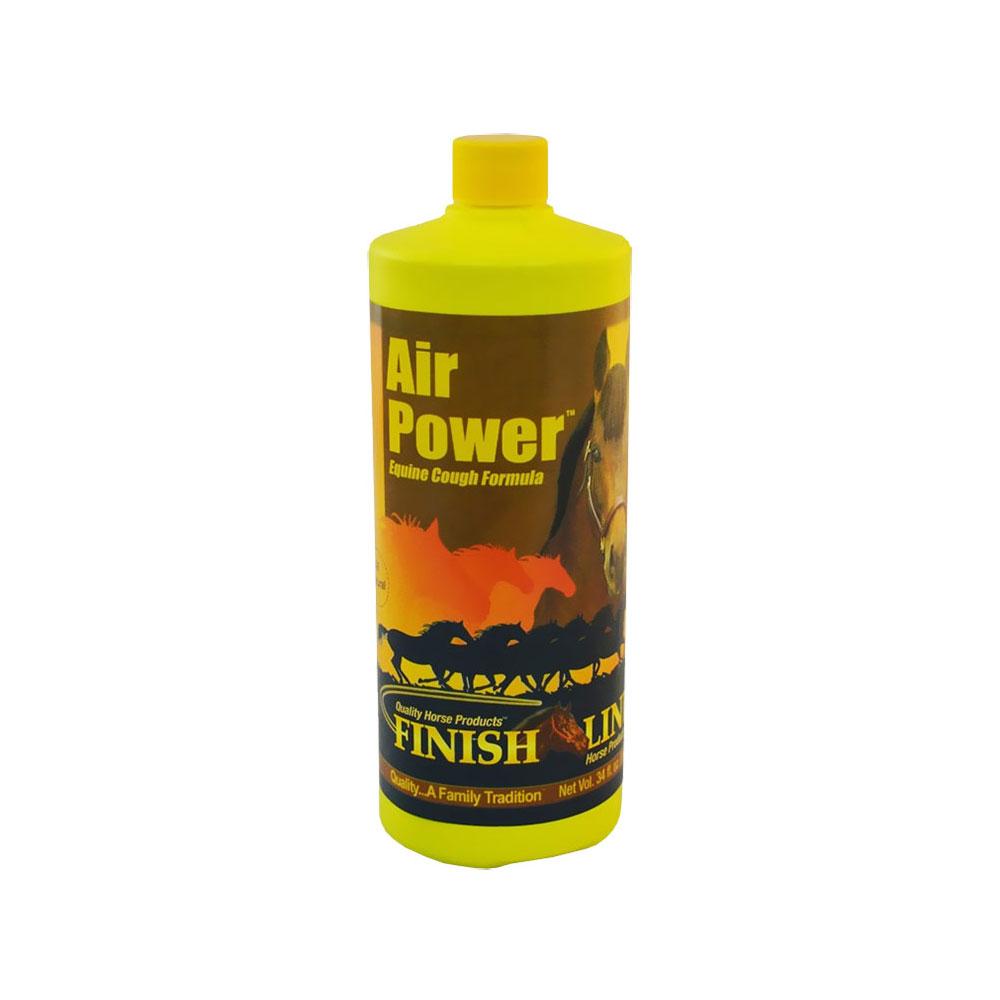 Finish Line Air Power Equine Cough Formula (0.5 oz)