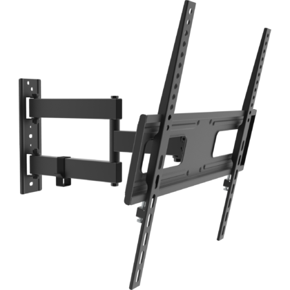 TV Wall Mount Bracket with Full Motion Articulating Arm for most 26