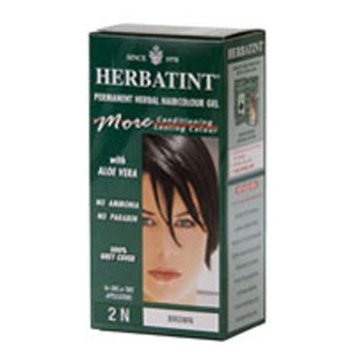 Herbatint Permanent Brown (2n) 4 Oz by Herbatint