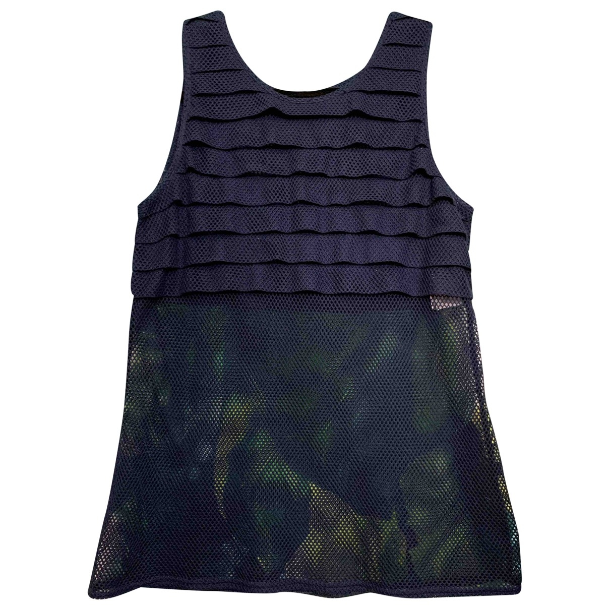 Chanel \N Blue  top for Women One Size FR