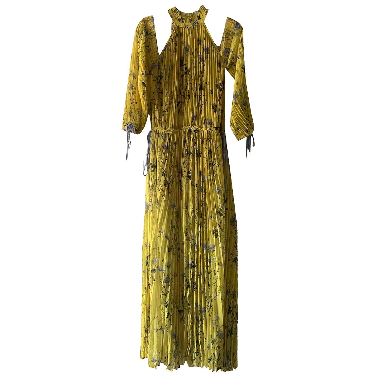 Self Portrait \N Yellow dress for Women S International