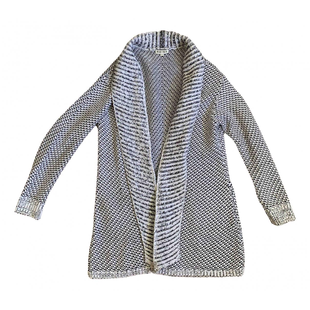 Reiss \N Black Cotton Knitwear for Women XS International
