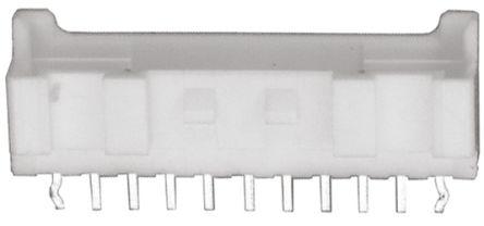 JST , PA, 11 Way, 1 Row, Straight PCB Header (10)