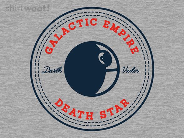 Empire Sneaker T Shirt
