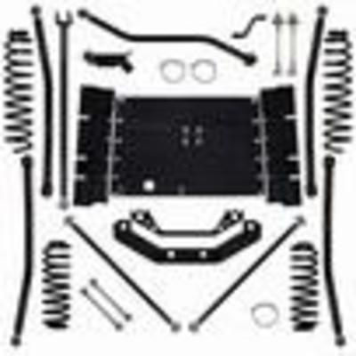 Rock Krawler 5.5 Inch X Factor Plus Long Arm Lift Kit - LJ55XFLA