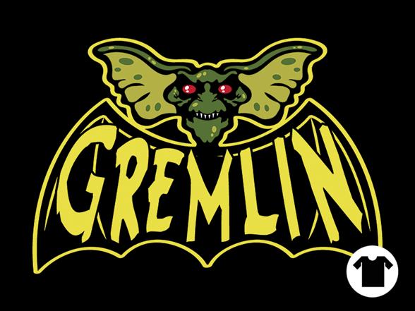 Gremlin T Shirt