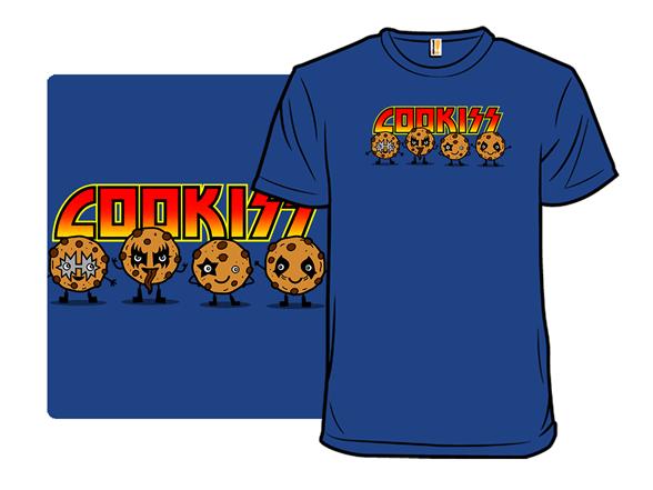 Cookiss T Shirt