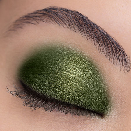 MAKE UP FOR EVER Artist Color Eye Shadow, One Size , Green