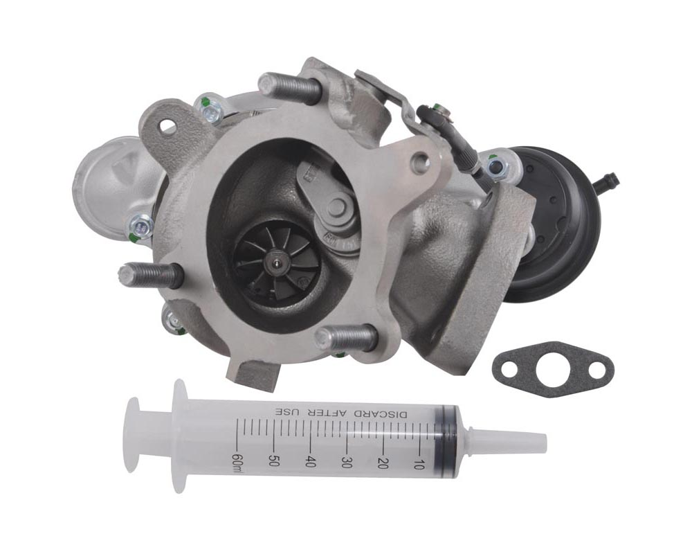 Remanufactured OEM Turbocharger - Rotomaster A8150128R Select Series